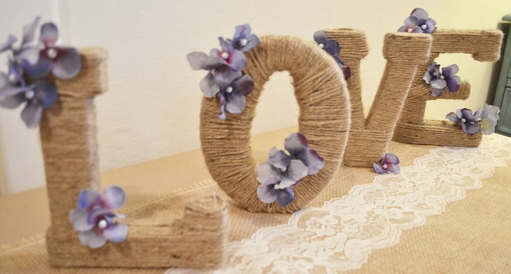DIY Rustic Wedding - Get the Rustic Touch without Breaking the Bank - Miss Bizi Bee