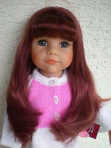 GÖTZ Muñeca 50cm Hannah EL Ballet Muchos Outfits Muñecas Ropa PIE Muñeca Gotz Doll | eBay