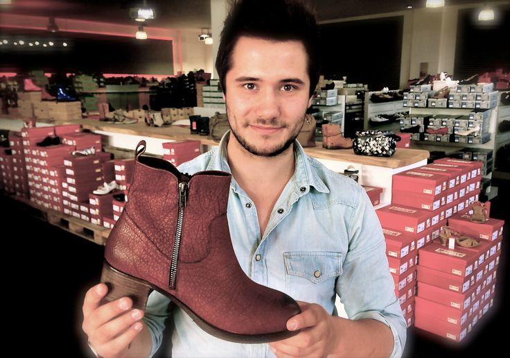 Fidji Schuhe in Übergrößen by schuhplus - Damenschuhe in XXL- schuhplus - Schuhe in Übergrößen - ist ein in Europa führendes Versandhaus für große Schuhe. Ob Damenschuhe in den Größen 42 bis 46 oder Herrenschuhe in den Größen 46 bis 52: Bei www.schuhplus.com warten tausende Modelle nur darauf, entdeckt zu werden. Alles, was es im Internet zu sehen und bestellt gibt, kann auch in 27313 Dörverden nach Herzenslust ausprobiert werden. @schuhplus #schuhplus  #übergrößen #schuhe #shoes…