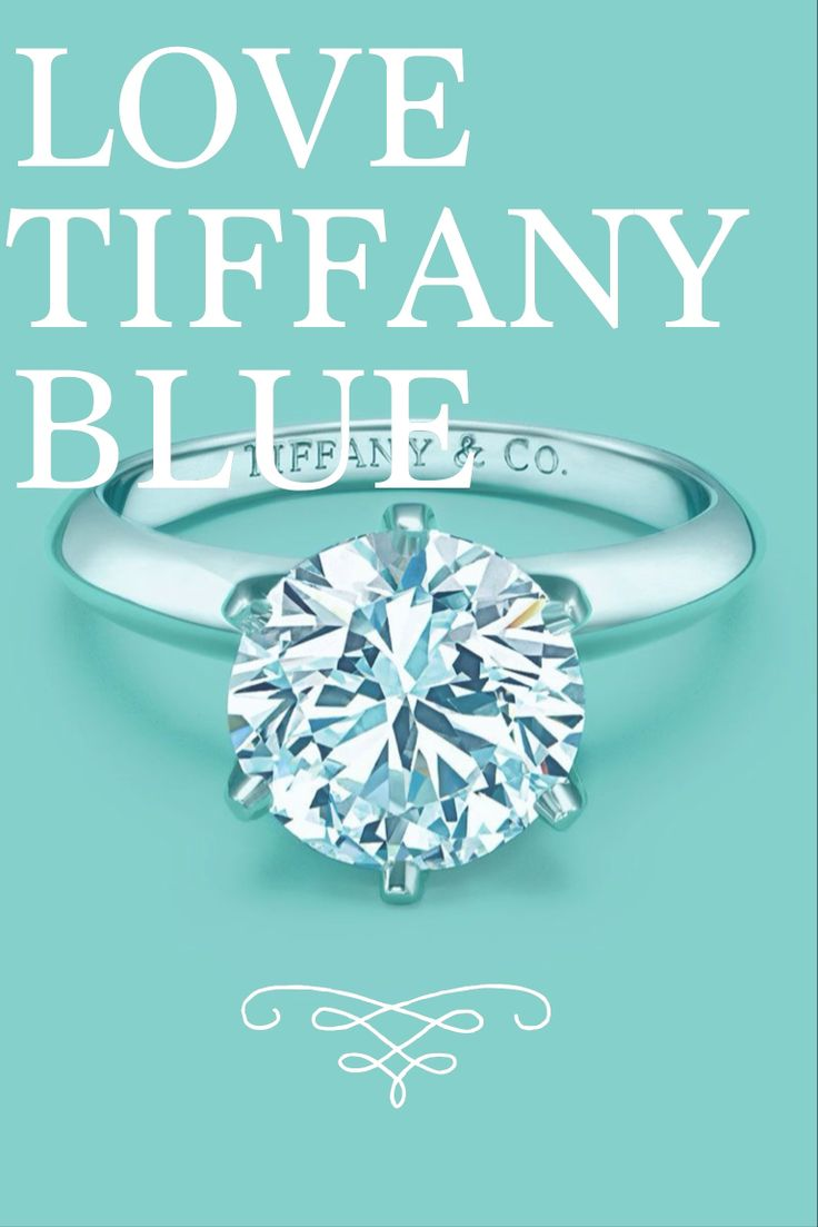 »✿❤Tiffany Blue❤✿«