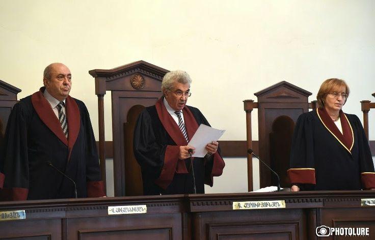 Tribunal Constitucional de Armenia aprueba Tratado de la Unión Económica Euroasiática | Soy Armenio