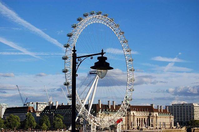 7 consejos para viajar a Londres - Parte III