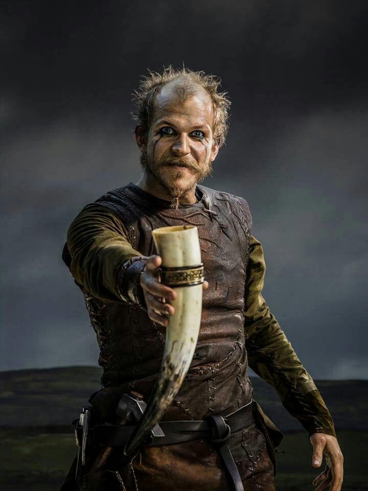Providence et Vikings : Photo