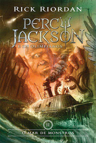 """Percy Jackson e o Mar de Monstros: """"Navegarás com guerreiros de osso em navio de ferro O que procuras há de encontrar, e teu o tornarás Mas sem esperança dirás, minha vida em pedra enterro Sem amigos falharás, e voando só, retornarás."""" Profecia dita para Clarisse."""