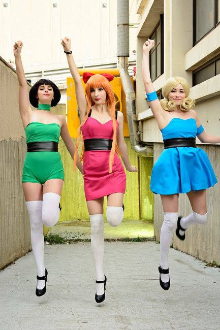 1000+ ideas about Powerpuff Girls Costume on Pinterest ...