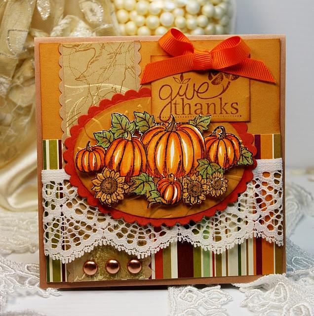 Best 25+ Thanksgiving cards ideas on Pinterest | Handmade ...