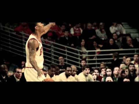 Derrick Rose. Gangster with a heart of gold living the code. Unstoppable (A Film About Derrick Rose )