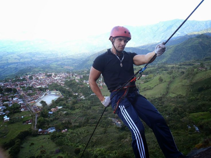 Destinos y Turismo Operadora Turistica: Podrán poner a prueba su valor al enfrentarse a la...