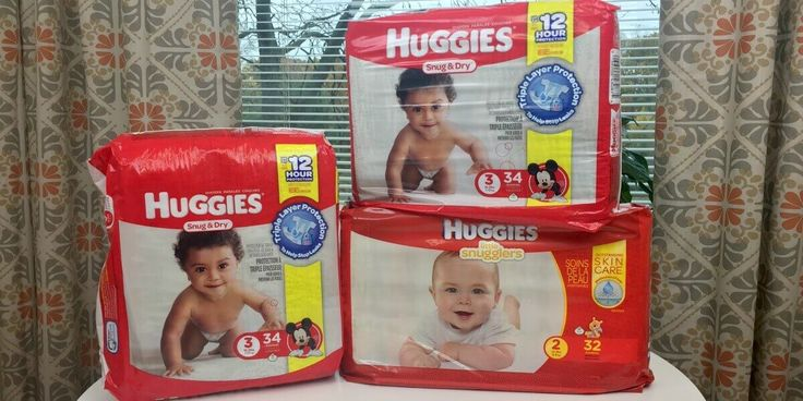Starting 01-07-18 Huggies Jumbo Pack Diapers & Pull-Ups as Low as $1.66 at ShopRite! {1/7}Living Rich With Coupons®
