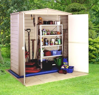 Amazing Majestic Outdoor Durable Plastic Storage Cabinet From Marine Grade Polymer  Sheets With Barrel Bolt Door Latch Also Painting Supplies And Solutions On  4 Tier ...