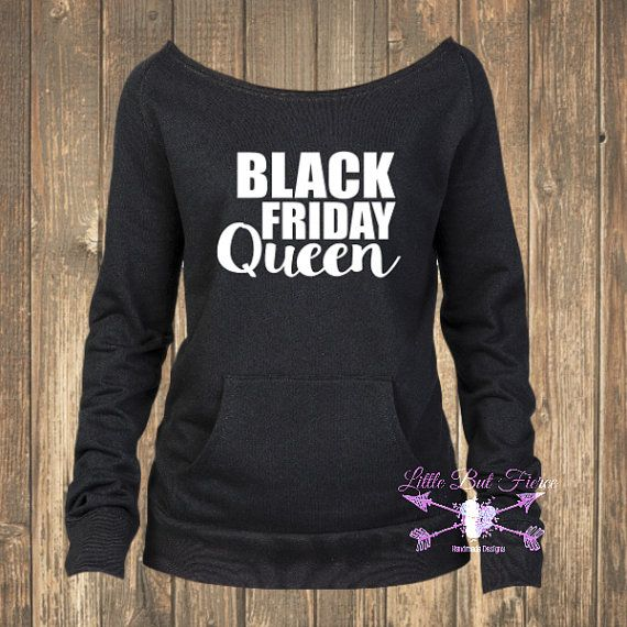 Check out this item in my Etsy shop https://www.etsy.com/listing/253254428/black-friday-slouchy-sweatshirt-black