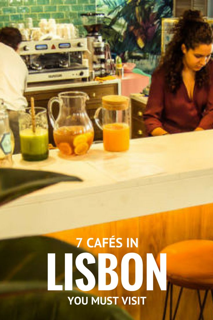 From hip new spots to local favourites, Portuguese blogger Sandra Henriques knows her way around the many cafes of Lisbon. Read her picks of some of the best hangouts this picture-postcard city has to offer.