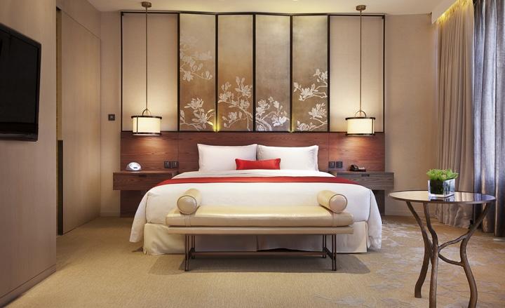 Twelve at Hengshan, Shangai< China