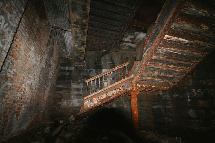 Scotland's largest city is a wealth of post-industrial relics left over from its proud Victorian past. From disused stations and hospitals to factories, zoos and football arenas, abandoned Glasgow abounds with hidden history.