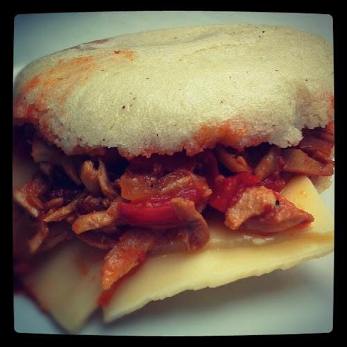 168 best images about comida latinoamericana on pinterest for Cocina venezolana