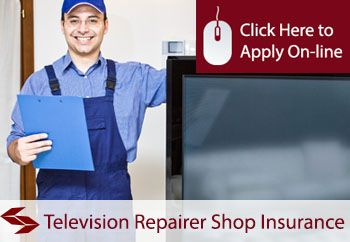 television repairer shop insurance in Gibraltar