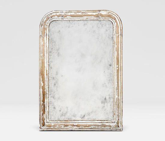 mirror mirror :) antique..