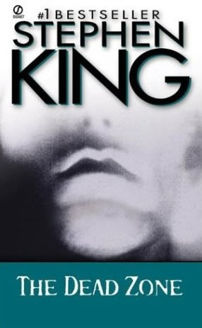 From the Master of Horror - Stephen King! Just love his books!
