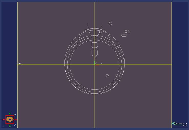 The first steps working on a CAD design for a diamond engagement ring.   CAD by Chris Fisher   #CAD #3design #engagementring #timothyroe