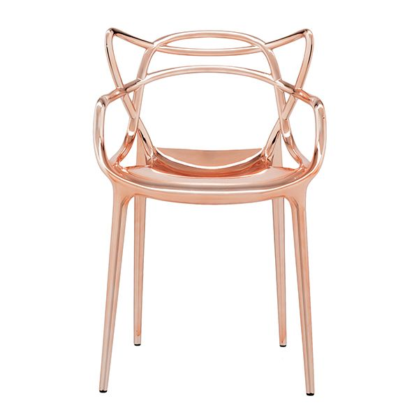 Masters by Philippe Starck with Eugeni Quitllet