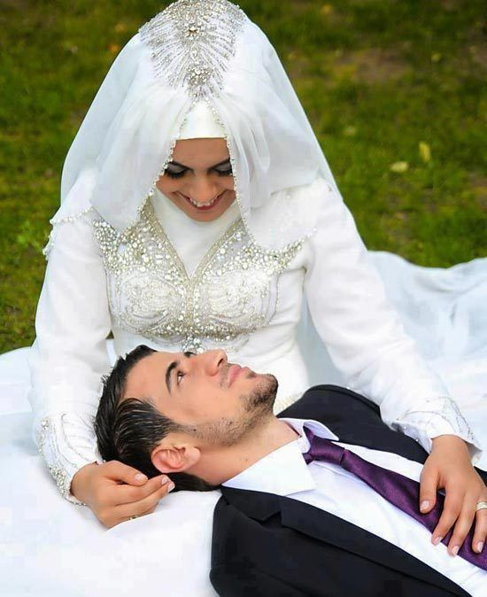 100 muslim wedding dresses for Wedding dresses for muslim brides