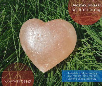 Jeśli sól to tylko kamienna lub himalajska. Sole mineralne stanowią około 4% organizmu człowieka. Niedostateczna ilość soli mineralnych lub brak równowagi soli w diecie spowodowany przede wszystkim nieprawidłową dietą wpływa na zachwianie pracy wielu układów w organizmie człowieka, co prowadzi do poważnych zaburzeń w funkcjonowaniu organizmu