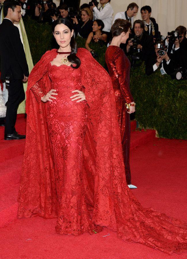 Gala MET 2014, la alfombra roja con todos los looks de las famosas