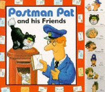 postman pat books - Google Search