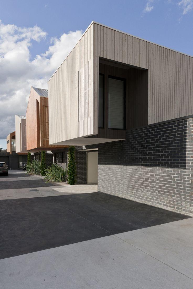 Murray Road, Preston, Melbourne - DKO