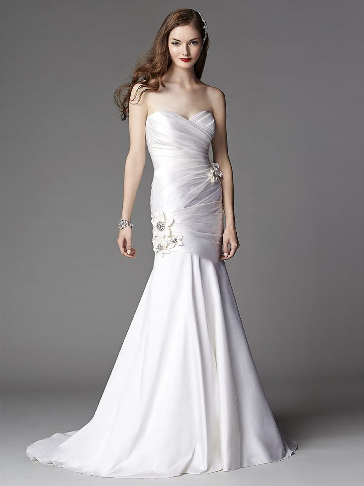 13 best After Six Bridal images on Pinterest | Short wedding gowns ...
