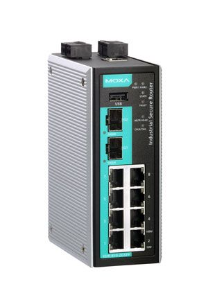 EDR-810 Series of Secure Routers