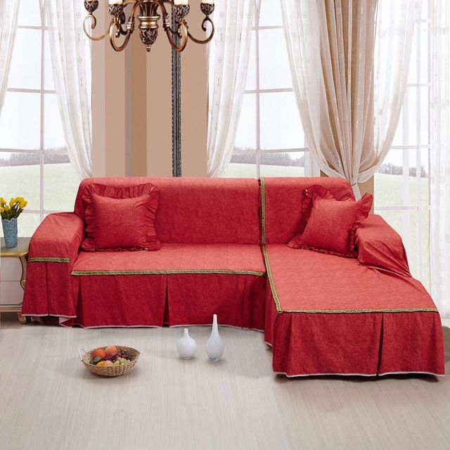 Couch Cover For L Shaped Couch | Sofa | Couch design ...