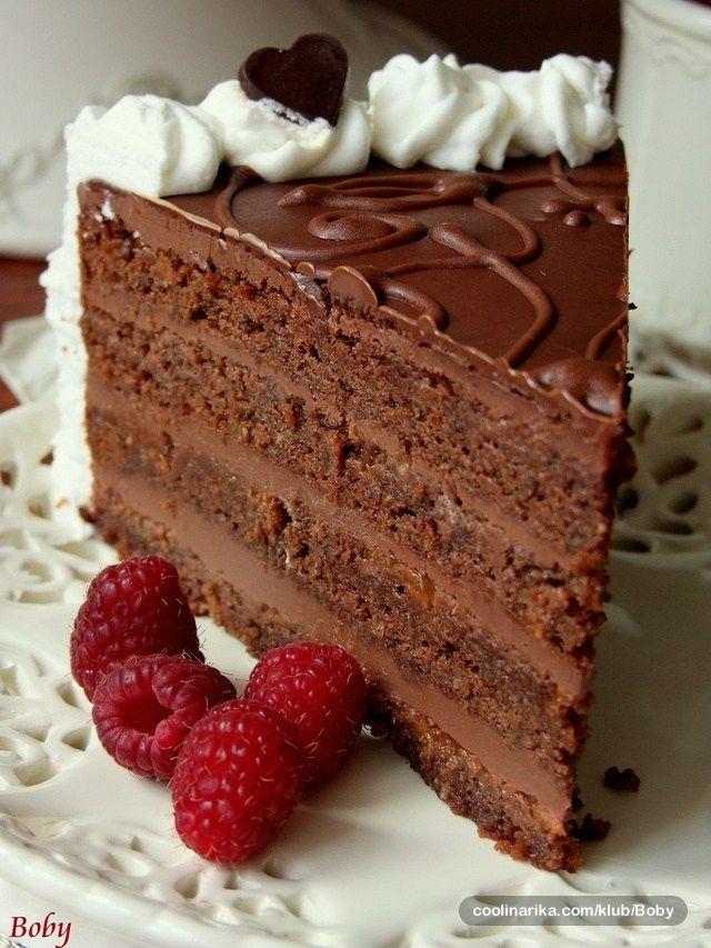 Čokoladna čarolija – Mali kuhar