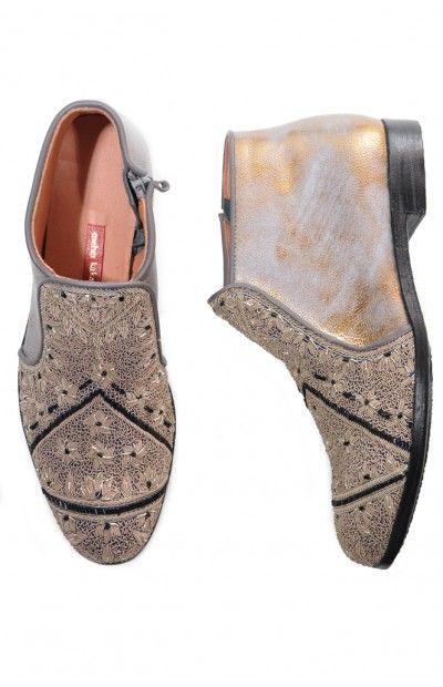 Chaussures - Bottines Meher Kakalia y1kis