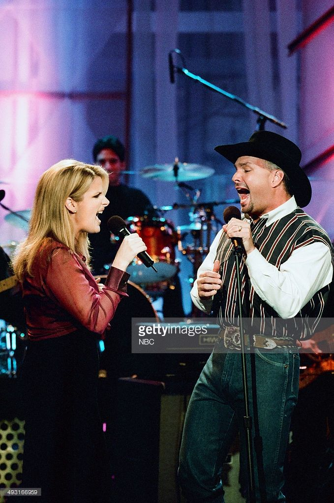17 best images about garth 39 s back on pinterest for Garth brooks trisha yearwood songs