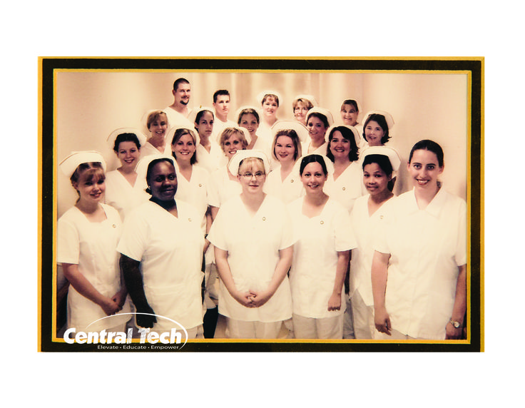 In 2003, the LPN program was expanded to the Sapulpa Campus. #ThrowbackThursday