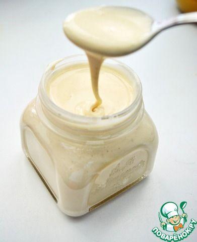 Крем-мед или взбитый мед ингредиенты