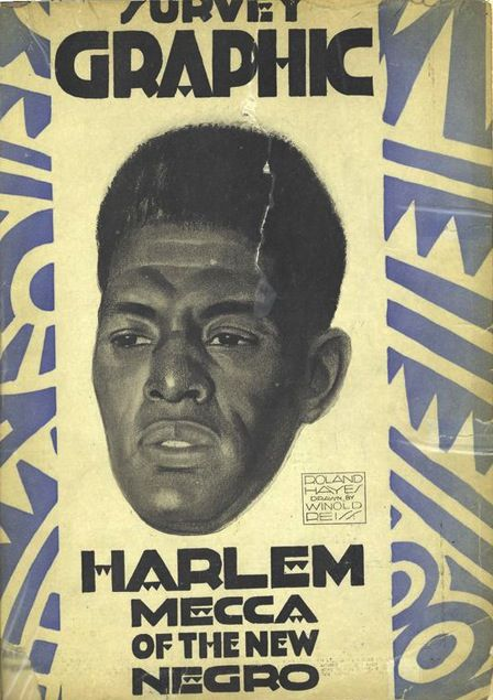 study on the harlem renaissance history essay Free essay: the harlem renaissance, jazz and billie holiday in harlem, the people sit on their front porches in protest of the summer sunday sun, fanning.