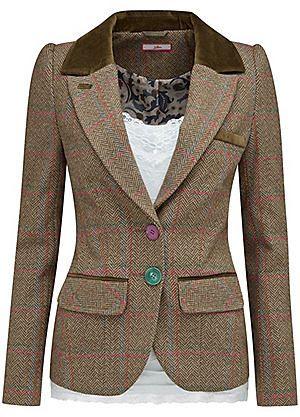 Joe Browns Afternoon Tea Jacket #kaleidoscope #fashion