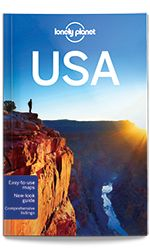 This has just arrived in the mail! The newest USA travel guide by Lonely Planet, perfect to plan our next big adventure... #USA #lonelyplanet #planning