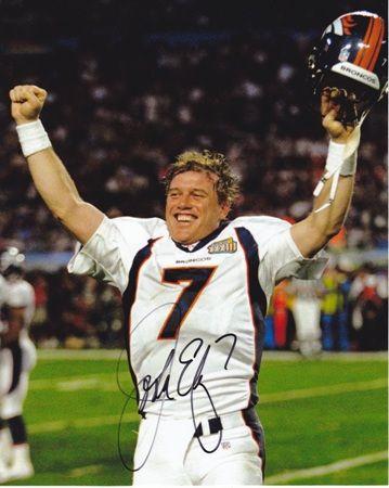 AAA Sports Memorabilia LLC - John Elway Autographed Denver Broncos 8x10 Photo - Super Bowl XXXIII, $164.95 (http://www.aaasportsmemorabilia.com/nfl/denver-broncos/john-elway-autographed-denver-broncos-8x10-photo-super-bowl-xxxiii/)