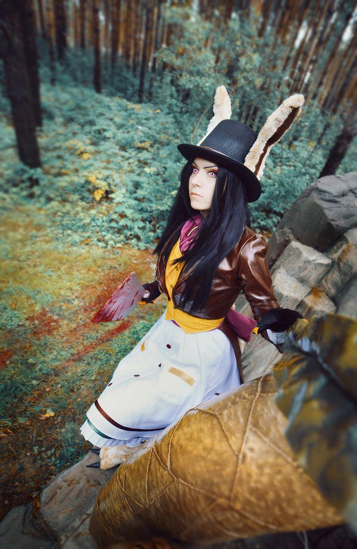 Alice In Wonderland How Do You Get To Wonderland