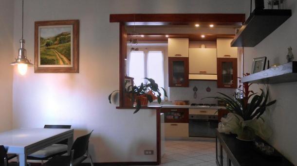Vendita appartamento 3 vani con balcone a Cascina. Per info e appuntamenti Diego 050/771080 - 348/3259137