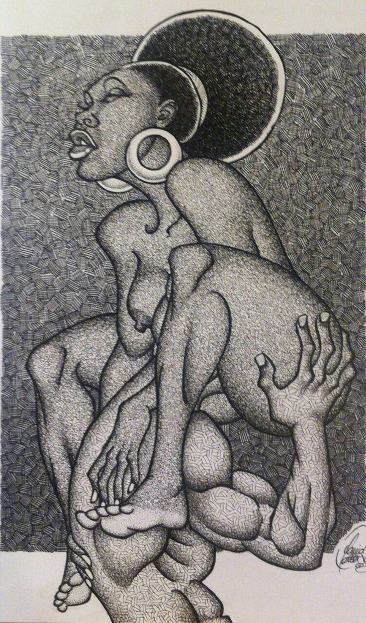 For Love black art couples having sex