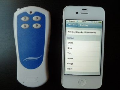 J'ai récemment acheté un système d'éclairage LED avec télécommande Radio Fréquence. Celle-ci est composée de quatre boutons (On/Off, Synchronisation, Couleur, Variation). Nous allons voir comment connecter facilement cette télécommande à notre réseau et ainsi la piloter par n'importe quelle interface (iPhone dans mon cas). Pour cela, nous allons utiliser un Arduino avec Shield Ethernet (j'ai …