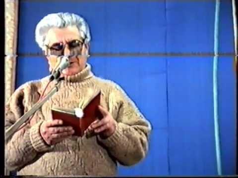 Profesorul Ion Buzea - despre Eminescu