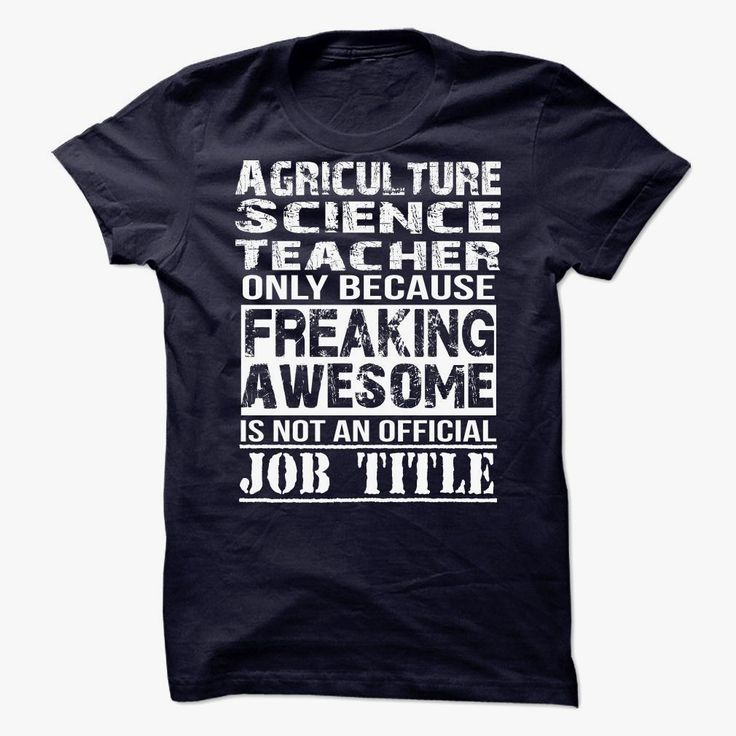#Agriculture Science Teacher, Order HERE ==> https://www.sunfrog.com/LifeStyle/6006352-74371674.html?89699, Please tag & share with your friends who would love it, #agriculture tools, agriculture quotes shirt ideas, agriculture quotes inspiration #farming #outdoors #food