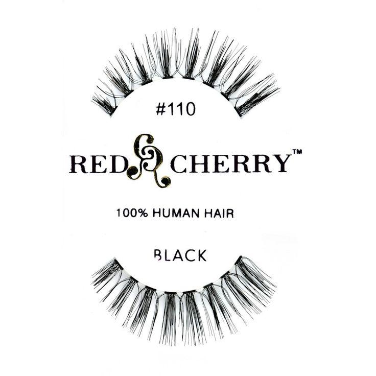 Gene False Red Cherry 110 doar pe http://www.makeup-shop.ro