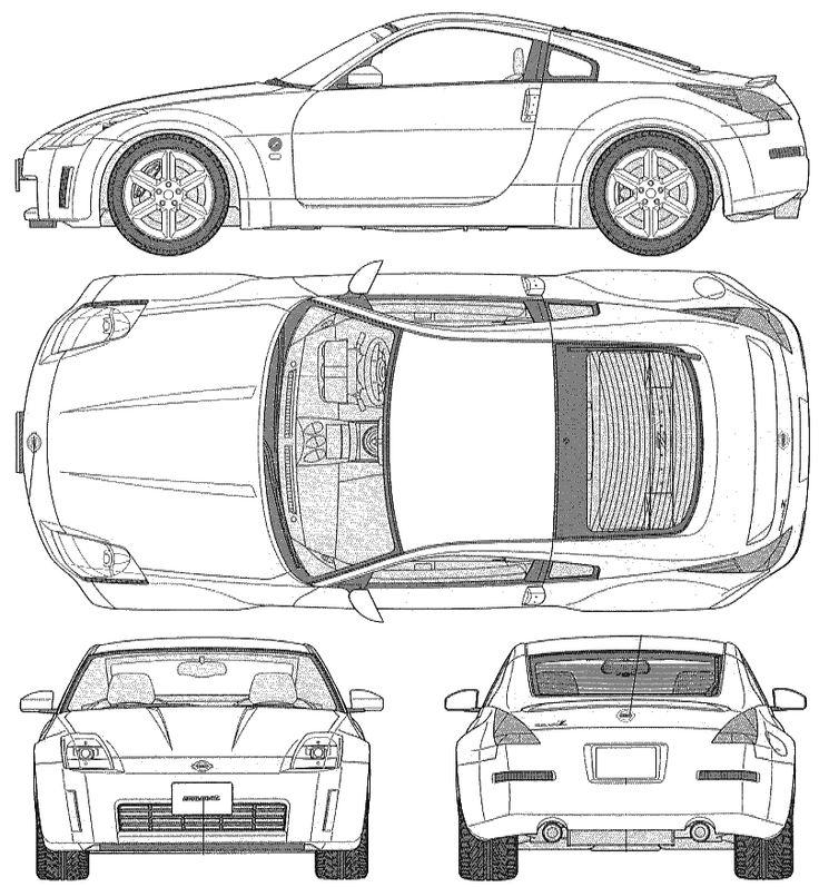 Lovely blueprint vehicle ideas electrical circuit diagram ideas automobile blueprints dolgular malvernweather Image collections