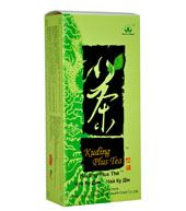 Kuding Tea Plus Improves Blood Circulation, Cleans Your Body And Blood. Can disperse wind-heat, clear the head and eyes, resolve toxins, clm fidgets, alleviate thirst and cough, clear phlegm, invigorate digestion, improve mental focus and memory, promote blood circulation, lower blood pressure, lipids and cholesterol, prevent deterioration of heart and brain function and maintain proper body weight.